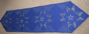 blue table runner1