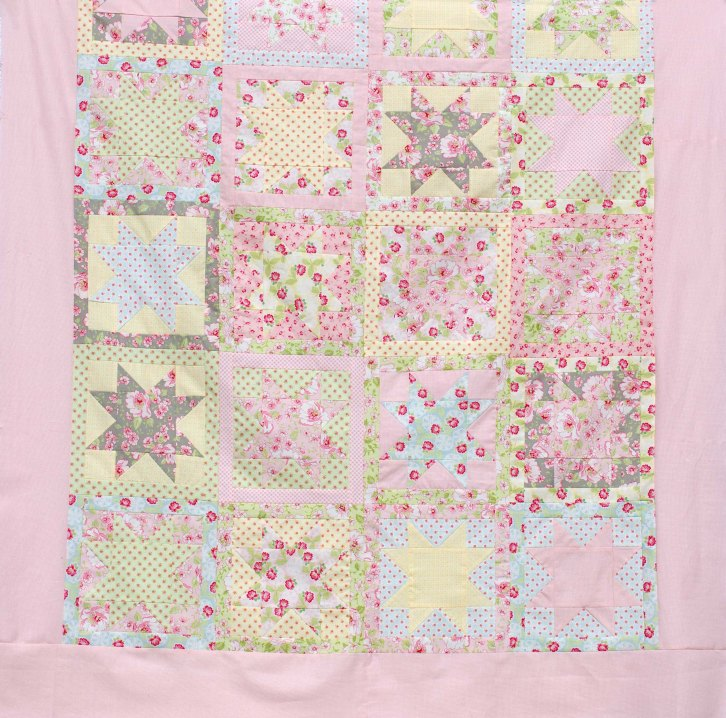 full star quilt